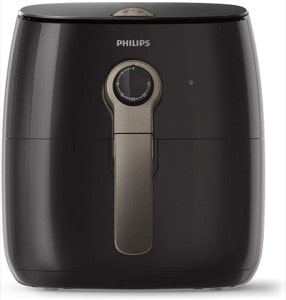 Philips Air Fryer with Rapid Air Technology HD9721/11