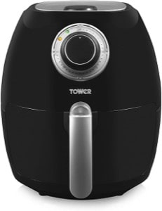 Tower T17005 Air Fryer with Rapid Air Circulation System